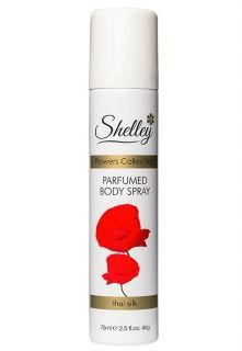 Shelley Body Spray Thai Silk 75 ml Дезодорант