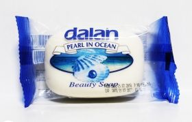Dalan Pearl in the ocean Сапун 75 гр
