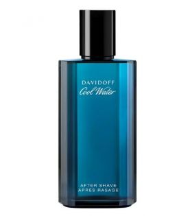 Davidoff Cool Water After Shave Афтършейв 75 мл Без опаковка