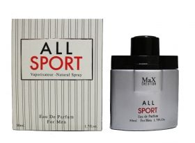 All Sport Pour Homme EDP Парфюмна вода за мъже 50 мл