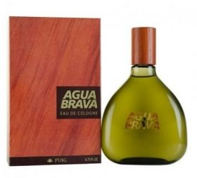Antonio Puig Agua Brava EdC 100 ml Men