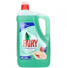 Fairy Professional Sensitive Веро концентрат 5л