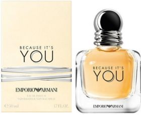 Armani Because It's You EDP Парфюмна вода за жени 50 мл