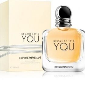 Armani Because It's You EDP Парфюмна вода за жени 100 мл