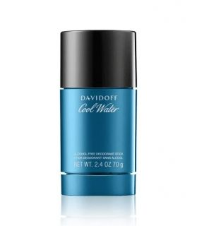 Davidoff Cool Water Men Deo Stick Део стик 70 гр.