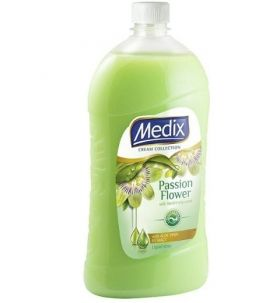 Medix Cream Collection Passion Flower  Течен сапун 0.900 мл