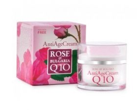 BioFresh Rose of Bulgaria Anti-age cream 50мл