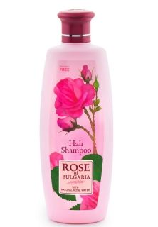 "BioFresh ШАМПОАН ""ROSE OF BULGARIA"" 330МЛ"