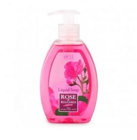 BIOFRESH ROSE OF BULGARIA ТЕЧЕН САПУН 300ml