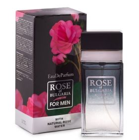 Мъжки парфюм Biofresh Rose of Bulgaria  EDP 60мл