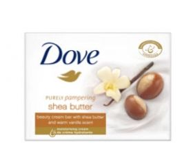 Dove Shea Butter Крем-сапун 100гр