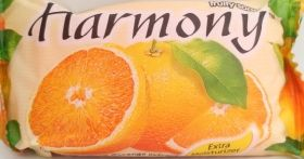 HARMONY Orange Extract Fruity Soap 150gr