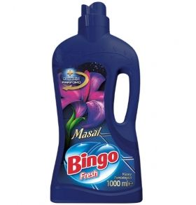 Bingo Fresh Masal 1ml