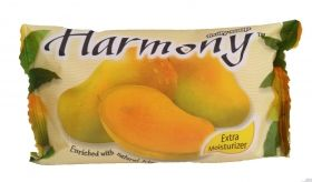 HARMONY Mango Extract Fruity Soap 150grm