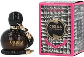 Cobra Perfume By Jeanne Arthes едт за жени 100мл