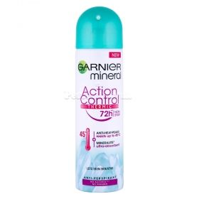 Garnier Mineral Action Control Thermic Дезодорант за тяло 150мл.