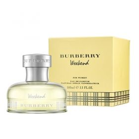 Burberry Weekend EDP 100 мл Парфюм за жени
