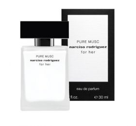 Narciso Rodriguez Pure Musc For Her EDP 30 ml.