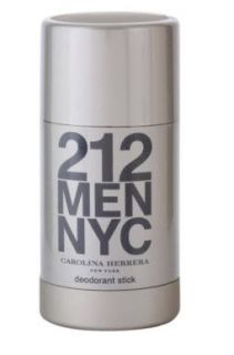 Carolina Herrera 212 men Nyc Deo Stick 75 ml.