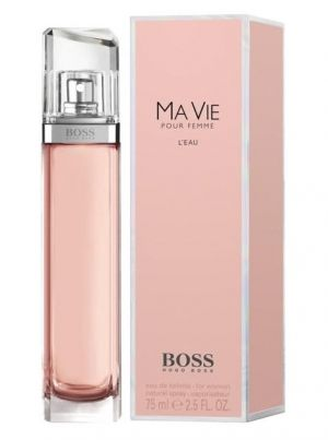 Hugo Boss Boss Ma Vie EDP 75 ml