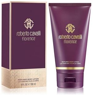 Roberto Cavalli Florence Body Lotion 150ml.