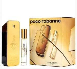 Paco Rabanne 1 Million set  edt 100 ml + edt 20 ml