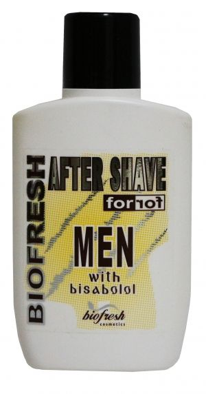 BIOFRESH After Shave BISABOLOL 120 МЛ.