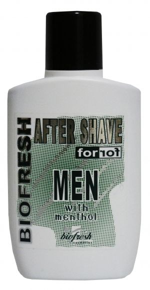 BioFresh After Shave With Mehthol 120ml