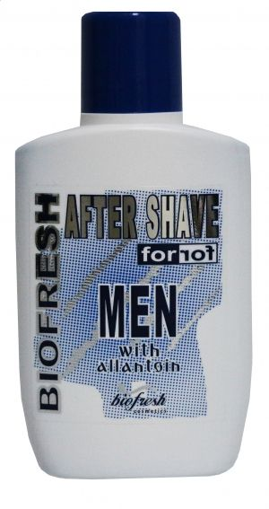 BioFresh After Shave With Allahtoin 120ml