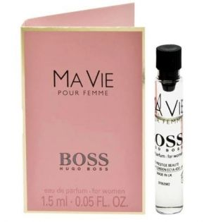 Ma Vie Boss Hugo Boss 1.5 ml
