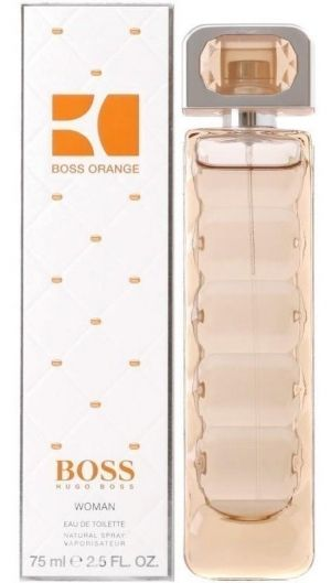 Hugo Boss Boss Orange Eau de Toilette 75ml