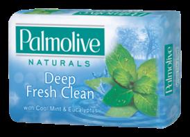 Palmolive Revitalizing Freshness  Сапун 90 g.