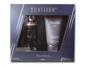 THALLIUM  SET MEN 100  EDT +SG 100ML