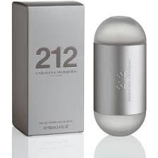 CAROLINA HERRERA 212 100ML WOMEN