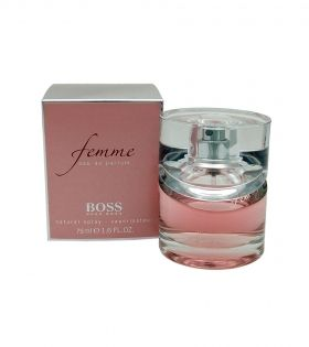 Hugo Boss BOSS FEMME  EDP 75 ML for woman