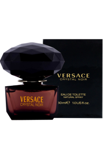 VERSACE CRYSTAL NOIR EDP 30 ML  WOMAN