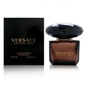VERSACE CRYSTAL NOIR 90ML EDP WOMAN