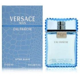 Versace Man Eau Fraiche after shave lotion 100 ml