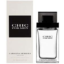 Carolina Herrera CHIC мъжки After Shave lotion 100 ml