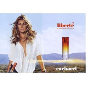 CACHAREL LIBERTE EDT30ML+DEO 150ML