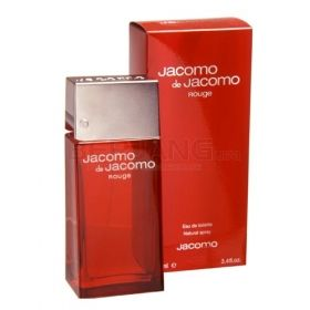 Jacomo DE JACOMO ROUGE мъжки парфюм 100ml