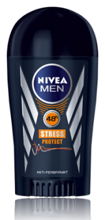 NIVEA MEN STRESS PROTECT СТИК