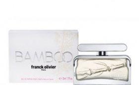 Bamboo Franck Olivier 75ml