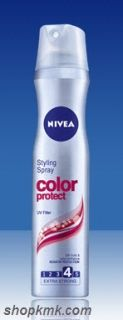 NIVEA COLOR PROTECT ЛАК ЗА КОСА 250ml