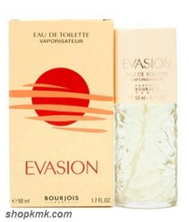 Bourjois Evasion EDT  50ml