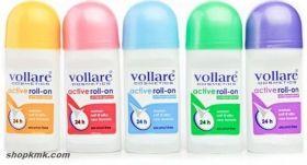 VOLLARE ROLL-ON 50ML /различни видове/