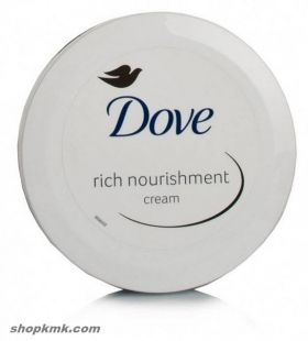DOVE Cream Rich Nourishment 30ml
