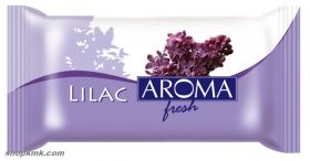 Aroma Fresh Lilac САПУН 75г
