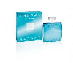 Azzaro Chrome Summer EDT 100ml