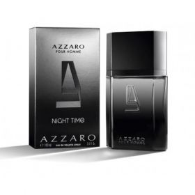 Azzaro POUR HOMME NIGHT TIME мъжки парфюм 100ml